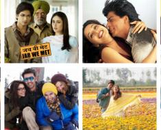 Romantic Bollywood Dialogues