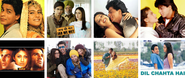 10 Romantic Bollywood Dialogues That Don't Mean What You Think They Do