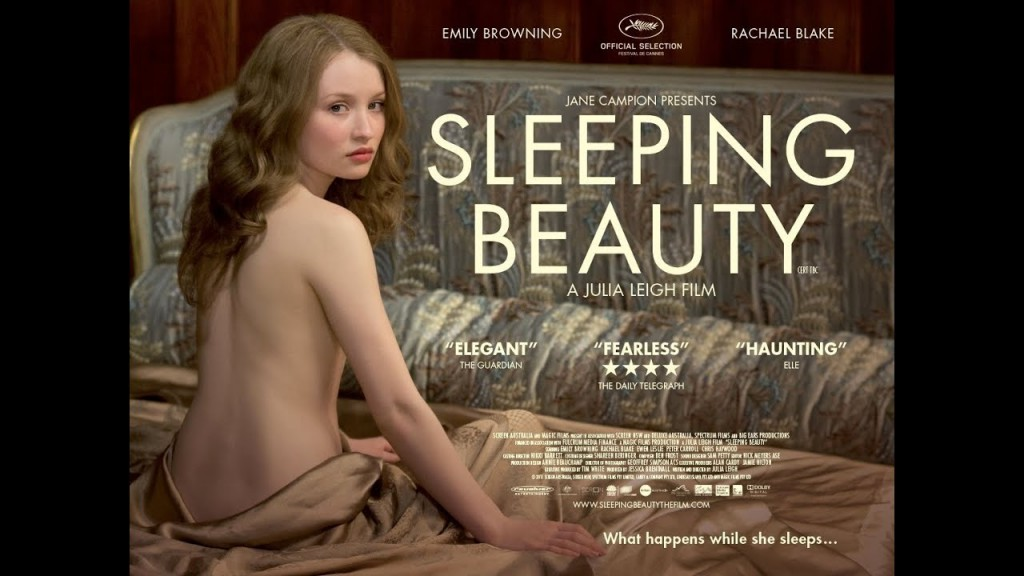 "Watch Movie The ""Sleeping Beauty"" This Weekend On Amazon Prime"