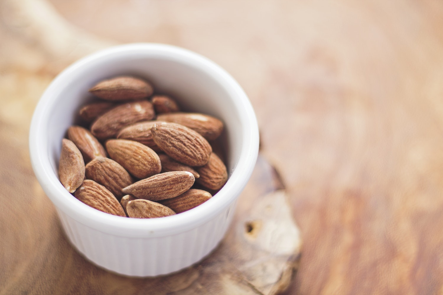 atkins diet - Spicy Almonds