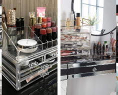 The Best Makeup Cosmetic Organizers