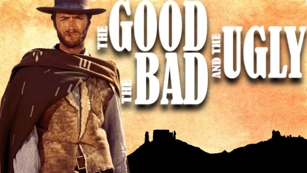 "Watch Movie The ""The Good, The Bad And The Ugly"" This Weekend On Amazon Prime"
