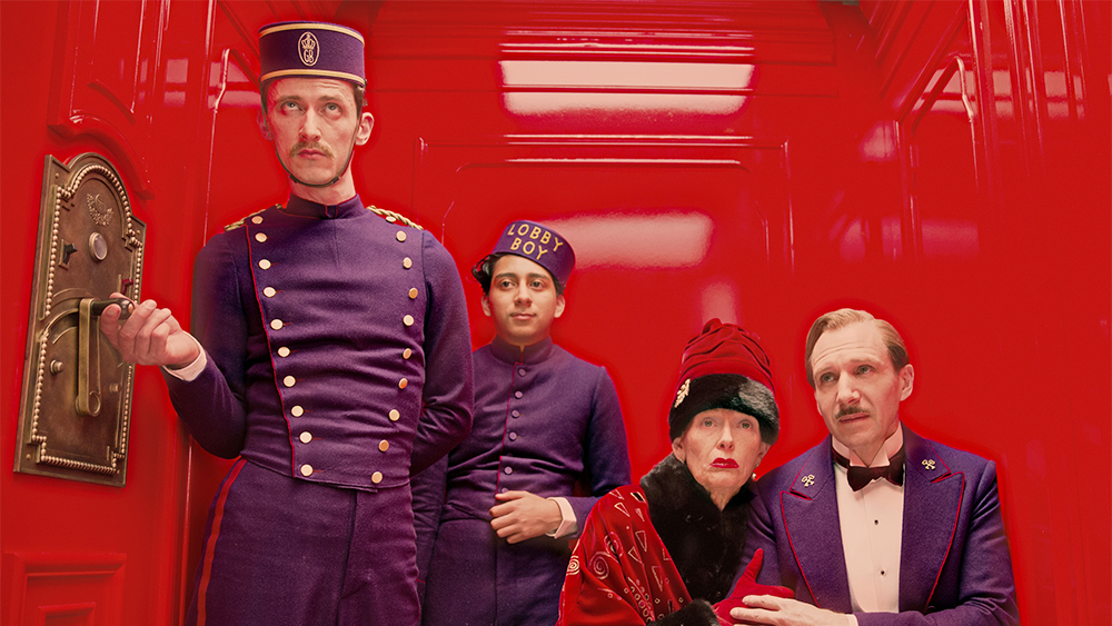 "Watch Movie The ""The Grand Budapest Hotel"" This Weekend On Amazon Prime"