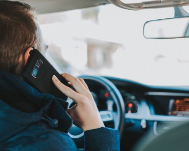 Tips On Distracted Driving