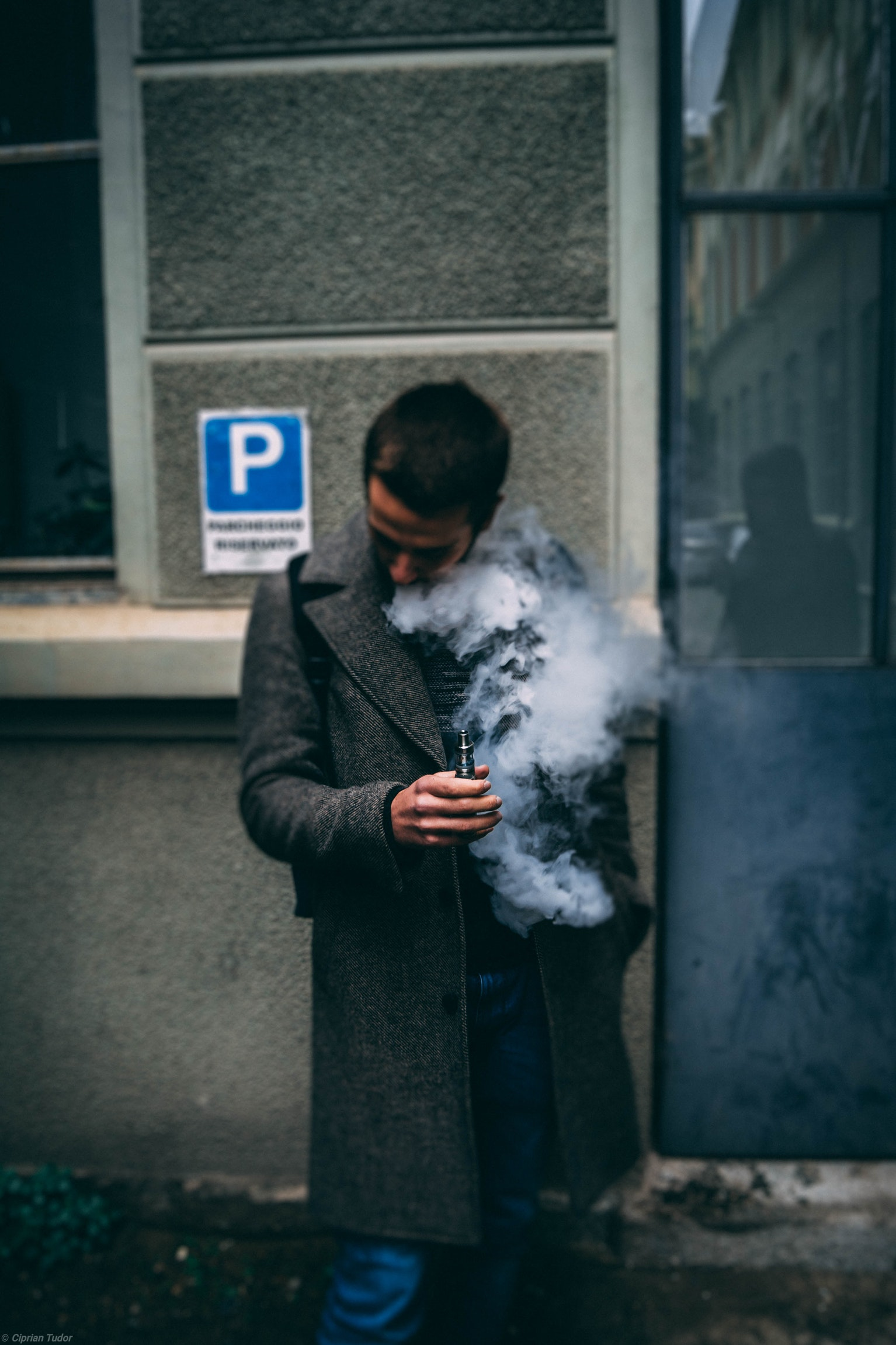 Vaping Is Not As Harmless