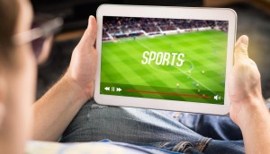 Watch Live Sports Streaming In Flight_2