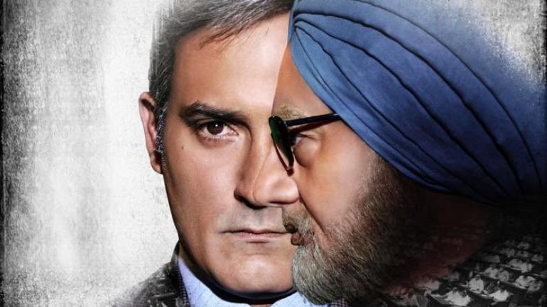 Watch Movie The Accidental Prime Minister This Weekend