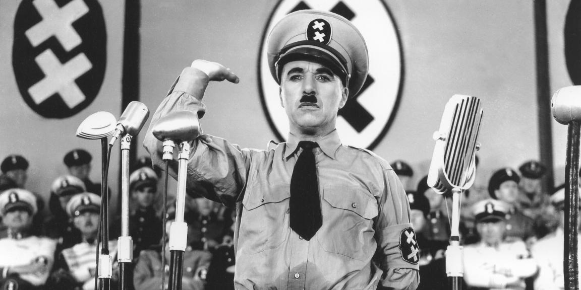 Watch Movie The The Great Dictator This Weekend