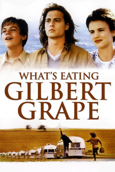 "Watch Movie The ""What's Eating Gilbert Grape"" This Weekend On Amazon Prime"