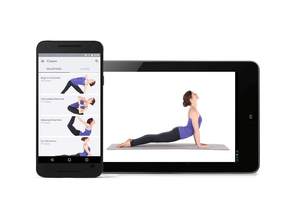 Yoga Studio: Mind & Body App