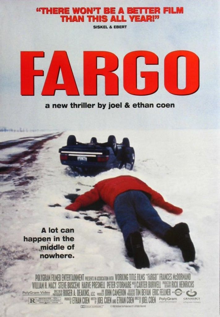 Watch Movie The 'Fargo' This Weekend On Amazon Prime