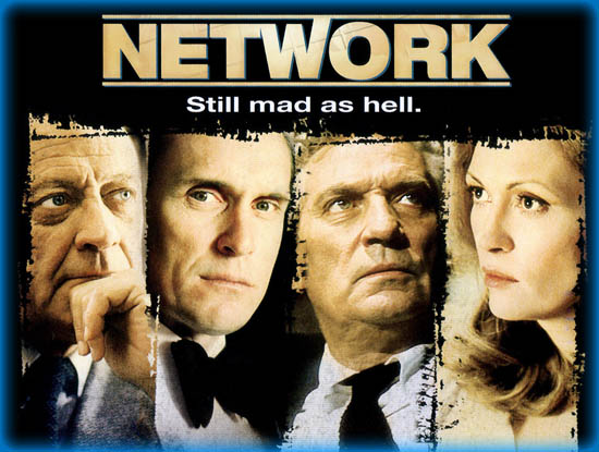 Watch Movie The 'Network' This Weekend On Amazon Prime