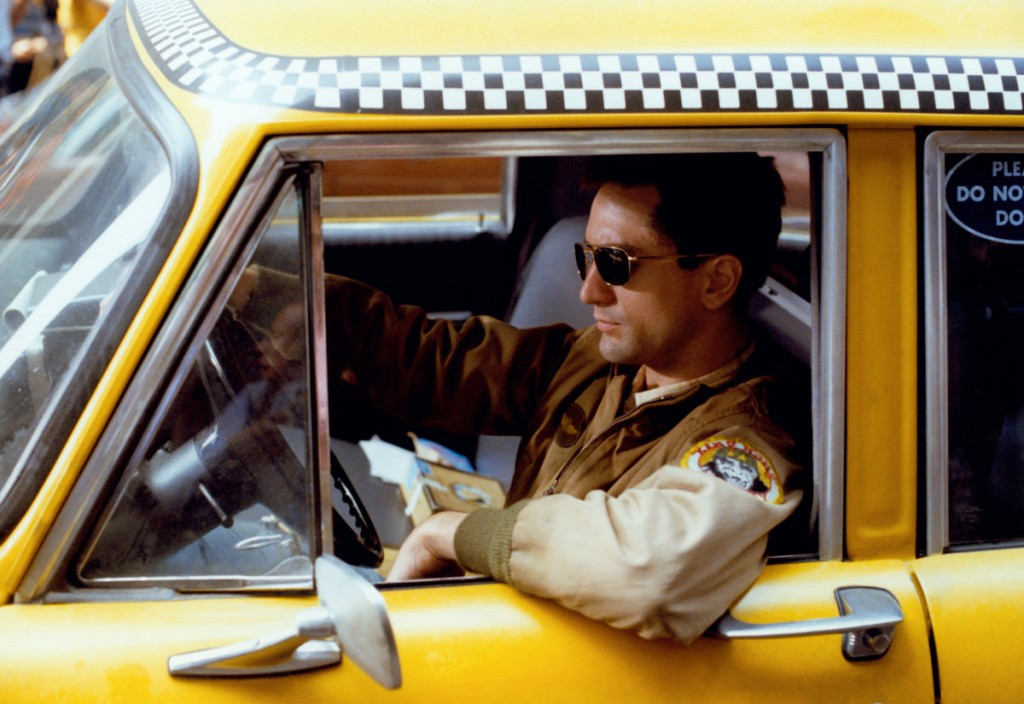 "Watch Movie The ""Taxi Driver"" This Weekend On Amazon Prime"