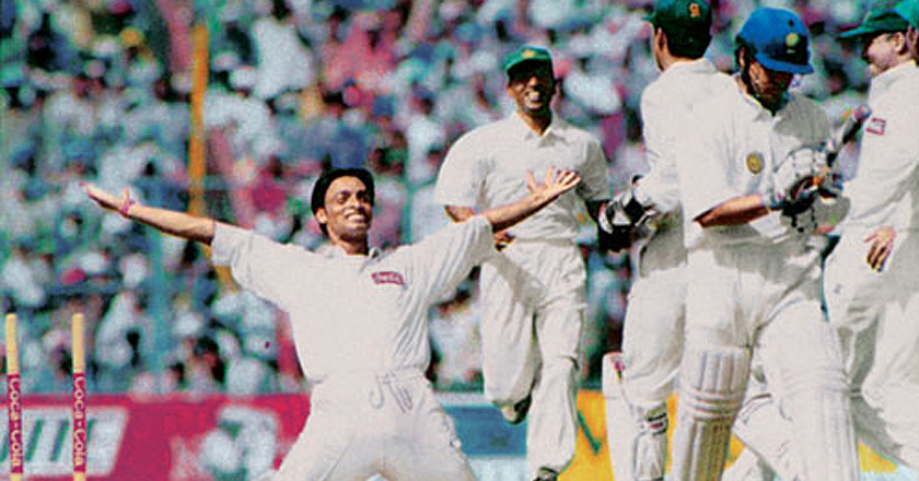 16 World Records In Cricket That May Never Be Broken