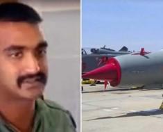 Abhinandan Varthaman-Indian Air Force Wing Commander