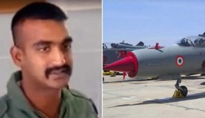 Abhinandan Varthaman-Indian Air Force Wing Commander