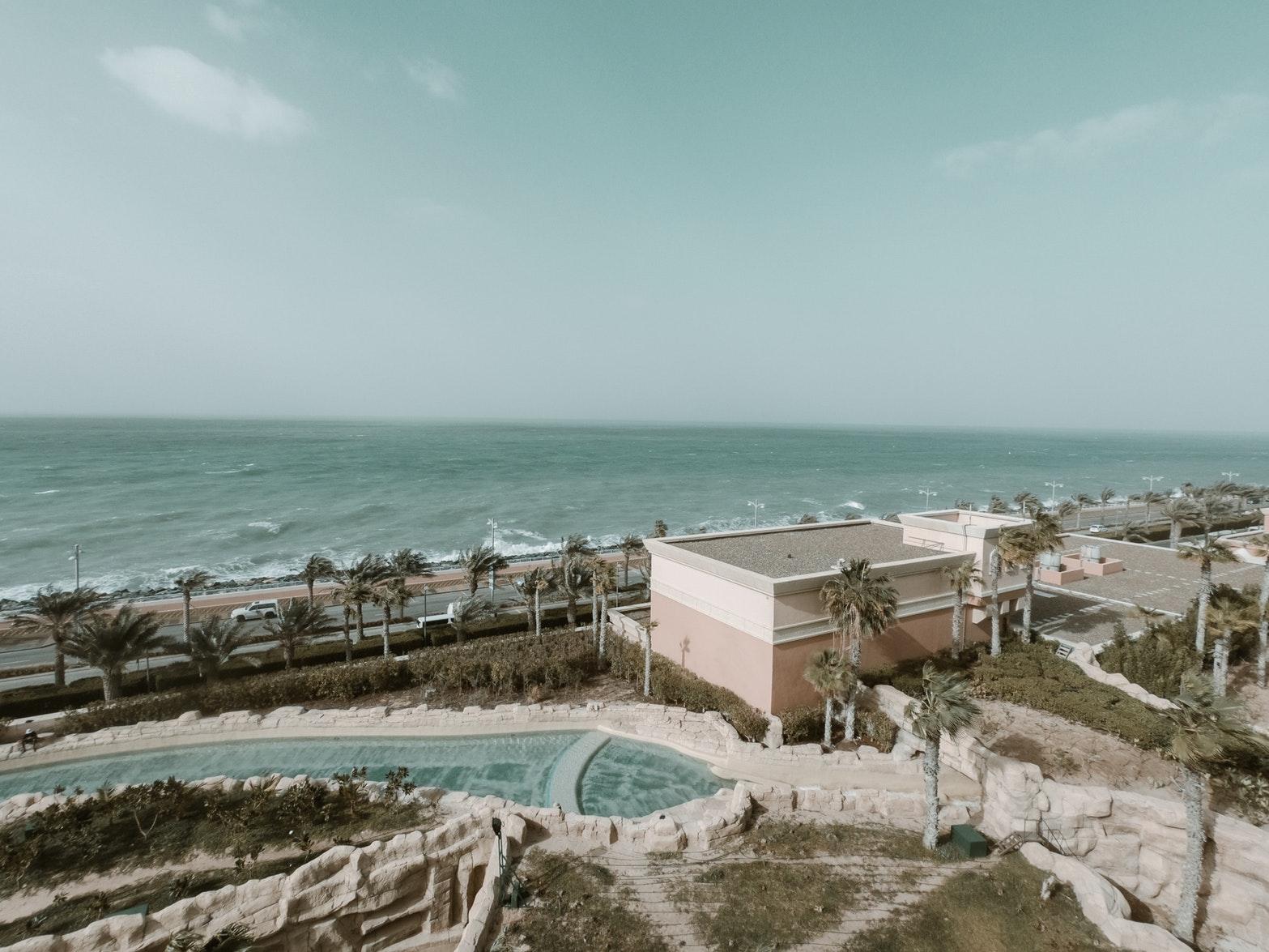 Best Resorts In Dubai