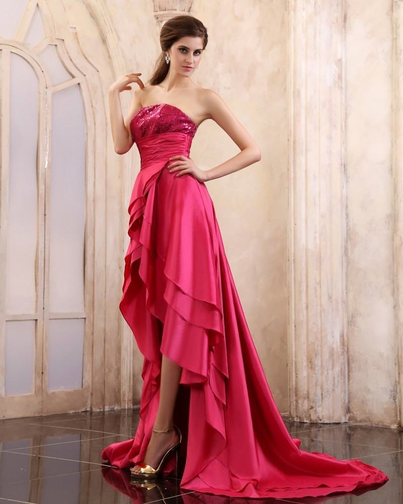 How To Choose A Prom Dress That Matches Your Body Type?