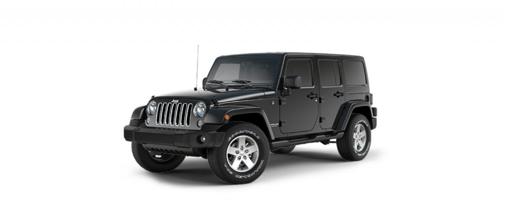Why You Should Buy A Jeep Wrangler! All About Its Jumbo Features And Pricing