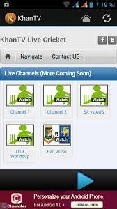 KhanTV