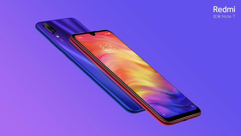 New Mobile Launch: Redmi Note 7- Price, Specifications And Reviews