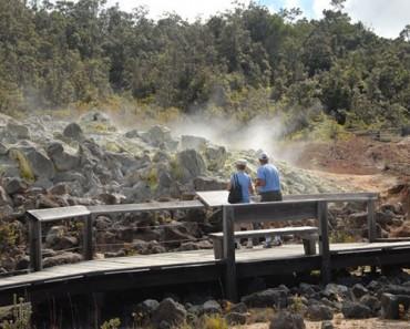 Sulphur Banks Trail (Leisure)