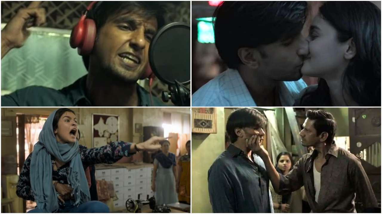 Watch Movie Gully Boy This Weekend