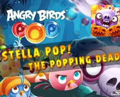 Angry Birds POP