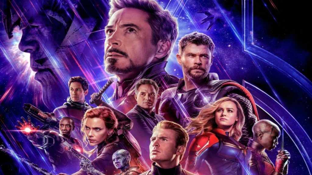 60 Facts About Avengers: Endgame, The Biggest Movie Of The Year!