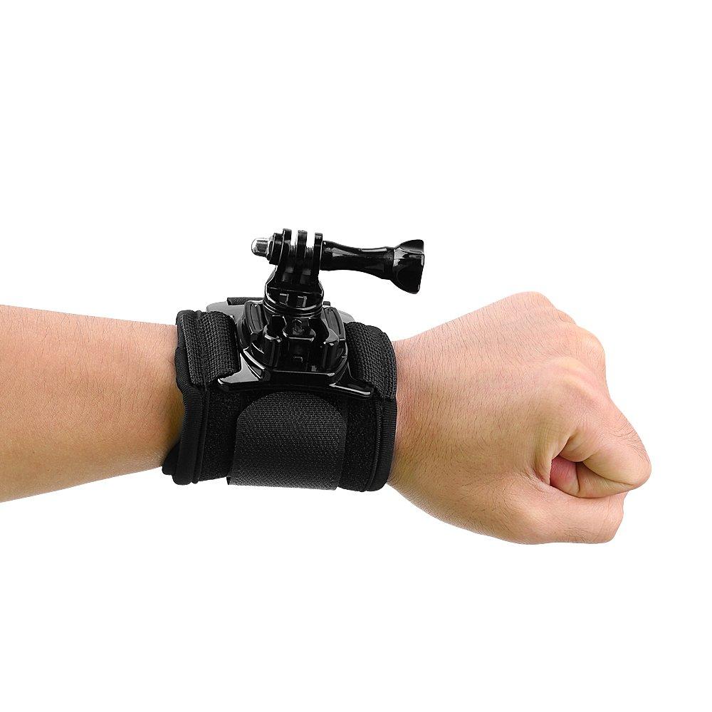 CISNO 360 Degree Rotatable Camera Accessories