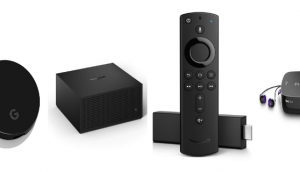 Devices For Streaming
