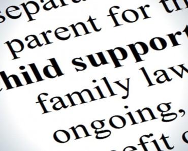 Divorce Lawyer Help In Child Support