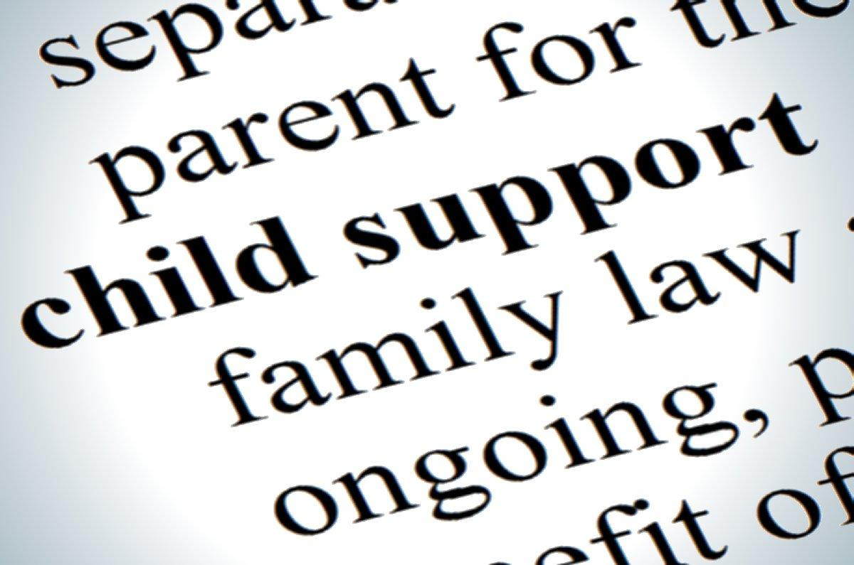 Divorce Lawyer Help In Child Support