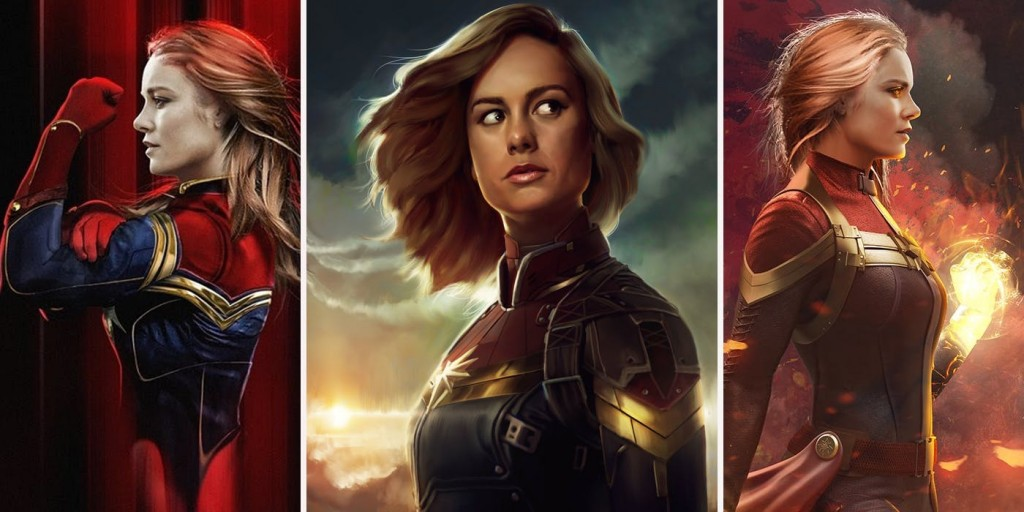 Captain Marvel: 10 Fascinating Facts About Carol Danvers AKA Captain Marvel Before Her MCU Debut
