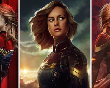 Facts About Carol Danvers