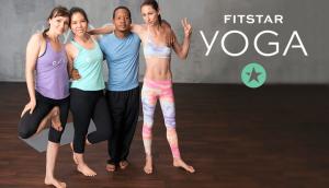 FitStar Yoga