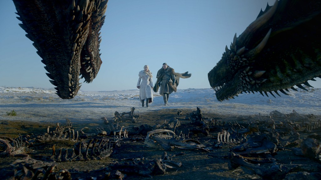 Game of Thrones Season 8 Trailer: 5 Key Takeaways