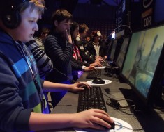 Gaming Addiction - Online Gaming Addiction