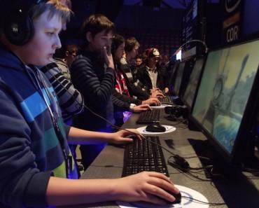 Gaming Addiction - Online Gaming Addiction
