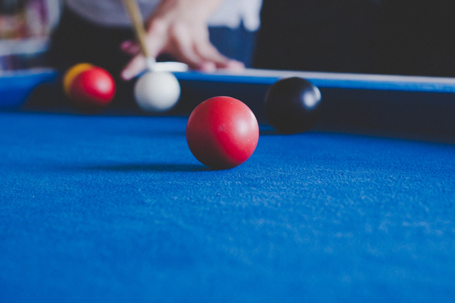 How To Buy The Best Billiards Table