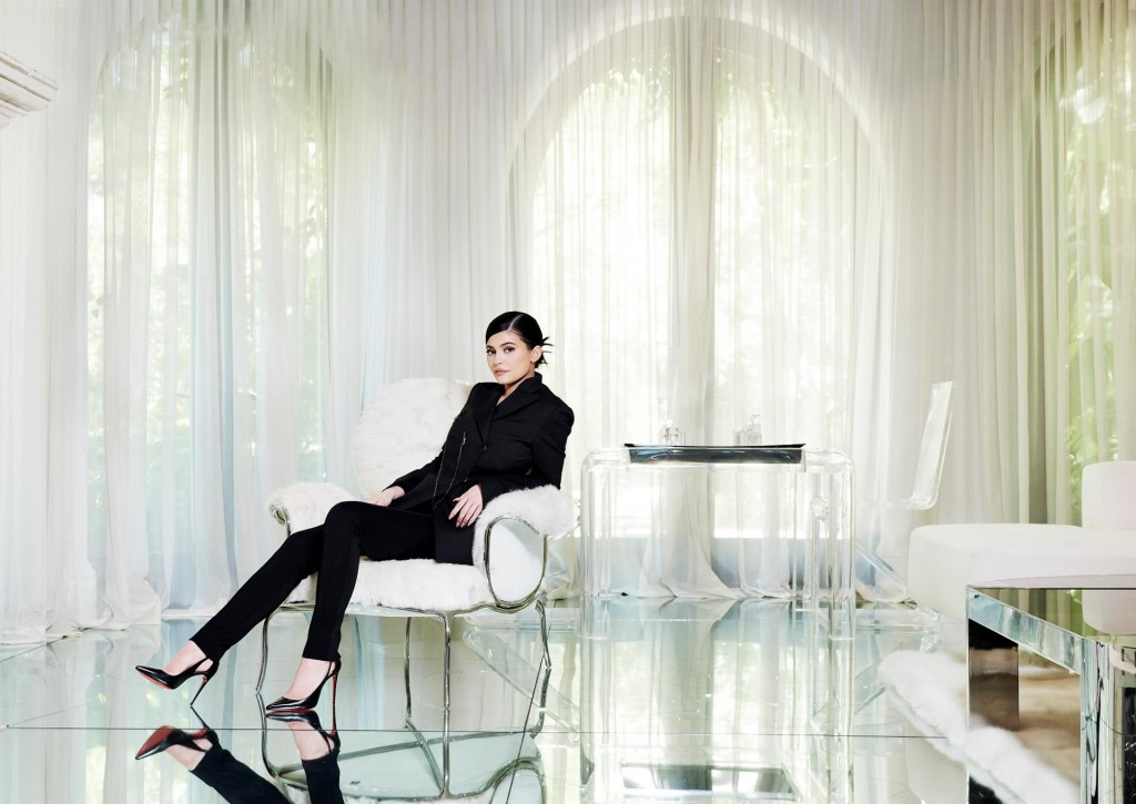 How Kylie Jenner Became The Youngest Self-Made Billionaire In The World