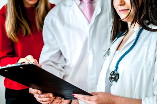 Nursing Specialisation
