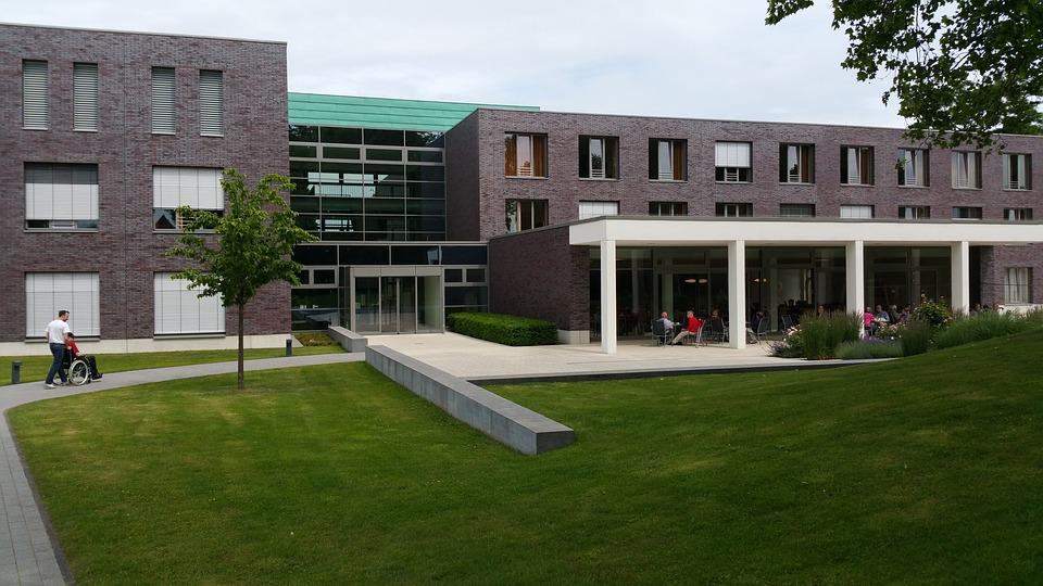 Correct Rehab Center