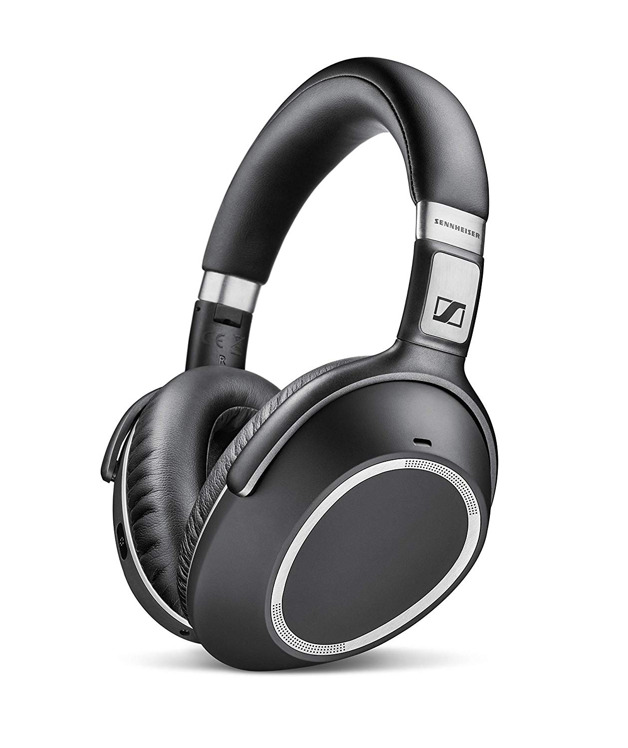Sennheiser PXC 550 Wireless – NoiseGard Adaptive Noise Cancelling