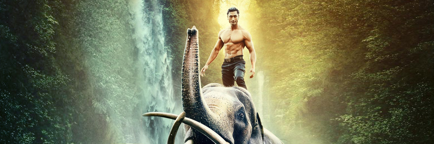 Watch Movie 'Junglee' This Weekend