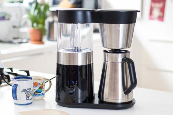 The Top 10 Best Coffee Makers You Can Buy Online!