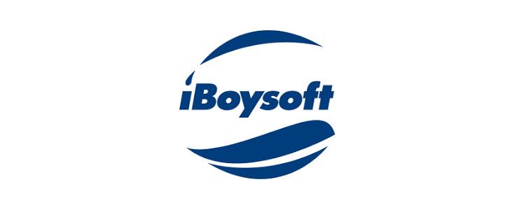 iBoysoft Data Recovery Free