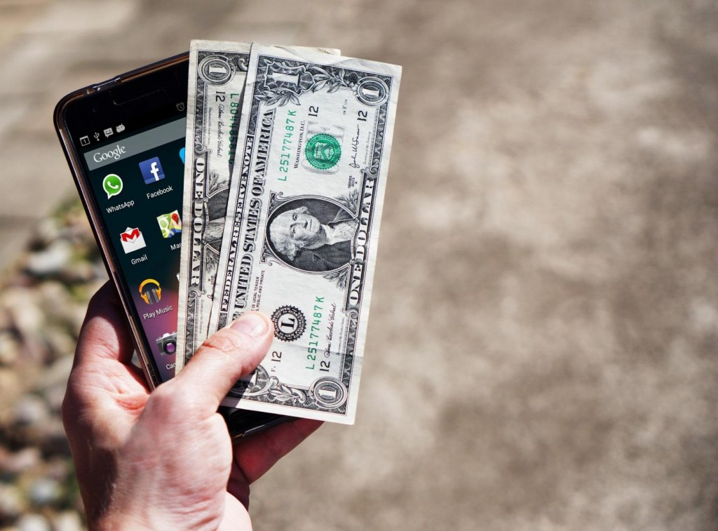 5 Useful Tools To Make Money Creating Apps