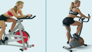 10 Best Exercise Bikes