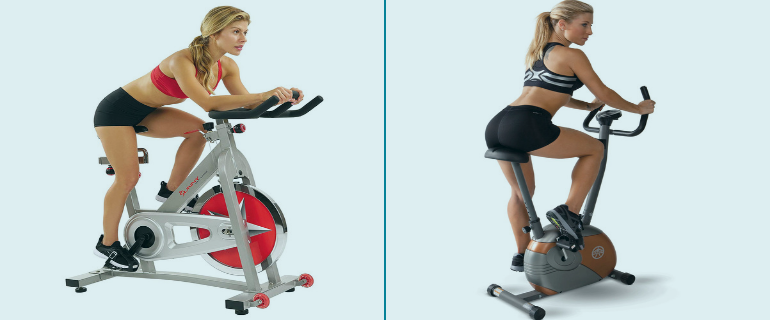 10 Best Exercise Bikes